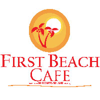 First Beach cafe